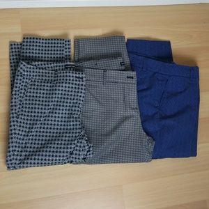 Hilary Radley Pants - Lot of Hilary Radley capris | Tub 7